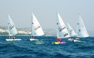 Спорт на Кипре