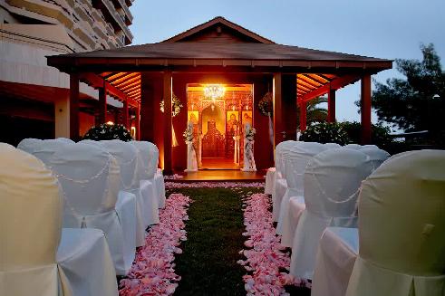 Cuenca wedding